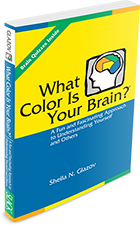 What Color Is Your Brain