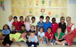 Author-School-Visits