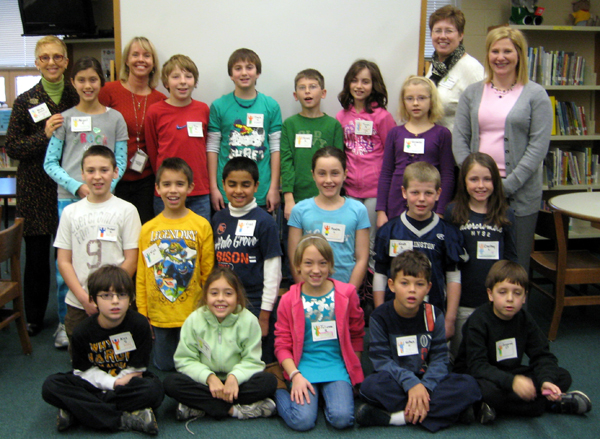 Author-School-Visits