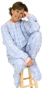 Ellen's Pajamas