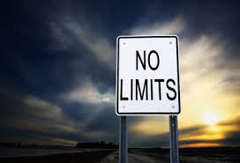 no limits road