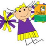 cheerleader-hc-book